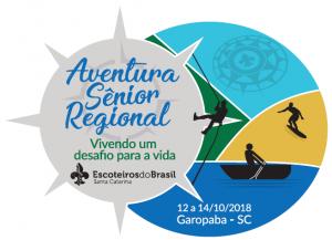 Aventura Sênior Regional 2018
