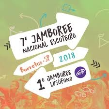 7º Jamboree Nacional Escoteiro (Barretos/SP)