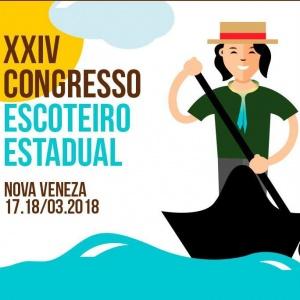 XXV Reunião Ordinária da Assembleia Escoteira Regional