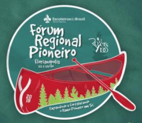 Fórum Regional Pioneiro 2018
