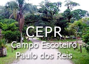 CEPR - Campo Escoteiro Paulo dos Reis